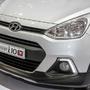 [5] Hyundai Grand i10 X - phong cách SUV đô thị